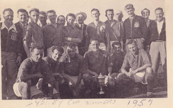 1957brscsydneycupwinners