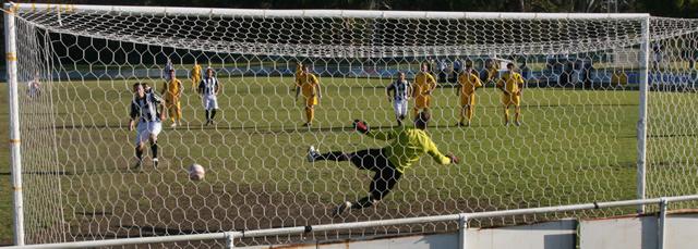 BRFC v Shoalhaven - JRF Penalty