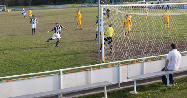 BRFC v Shoalhaven - Vic Costabile