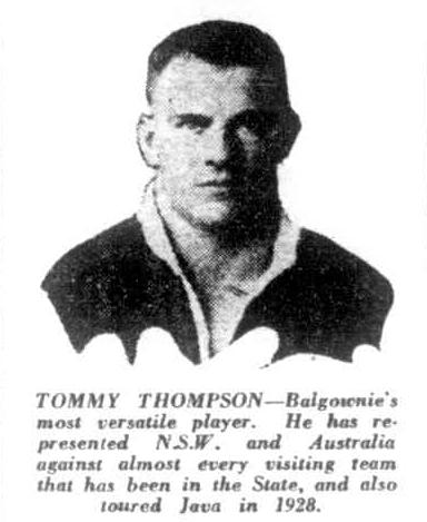 Arrow1932TomThompson