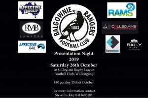 BRFC 2019 Presentation Night compressed